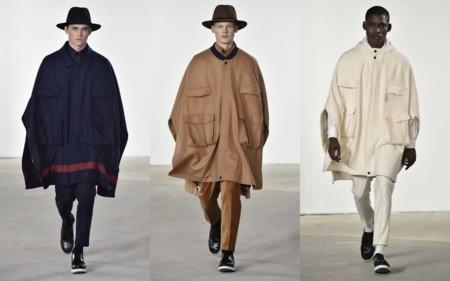Carlos Campos Otono Invierno 2016 Nueva York Fashion Week 02
