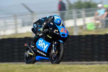Francesco Bagnaia Sky Racing Team Vr46