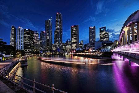 Visitas gratuitas por Singapur