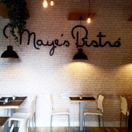 Mayesbistro
