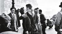 Las fotografías más románticas de la historia en el día de San Valentín