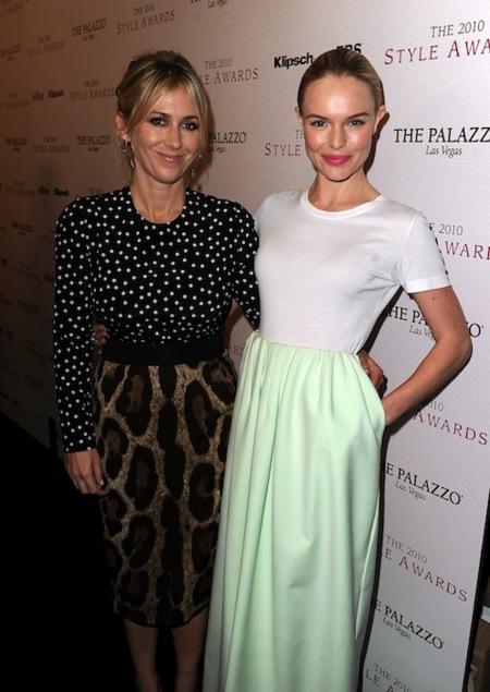 Kate Bosworth se lanza al diseño de jeans