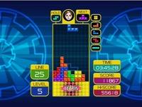 El 'Tetris' de WiiWare podría hacer uso de la Wii Balance Board