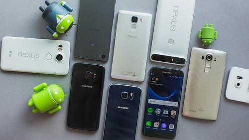 Los 10 mejores smartphones que puedes comprar en México por 11,000 pesos