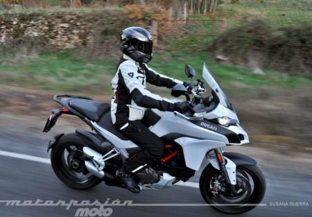 Ducati Multistrada 1200 S Susana Guerra 027