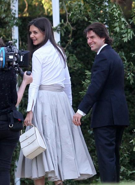¡Las celebrities se van de boda!