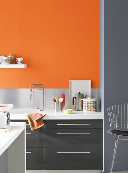 Cocina Naranja 07