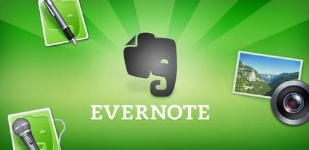 Evernote actualiza sus aplicaciones para Windows y Windows Phone