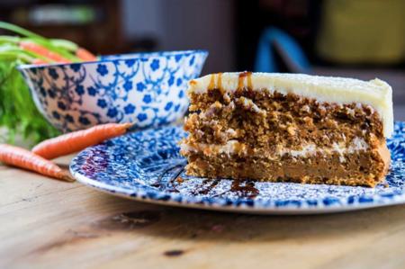 La ruta definitiva por las mejores tartas de zanahoria de Madrid para recibir al verano como se merece