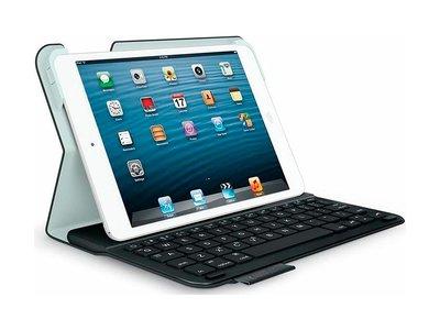 Logitech Ultrathin Keyboard Folio para iPad Mini a precio de saldo en Amazon: sólo 32,98 euros