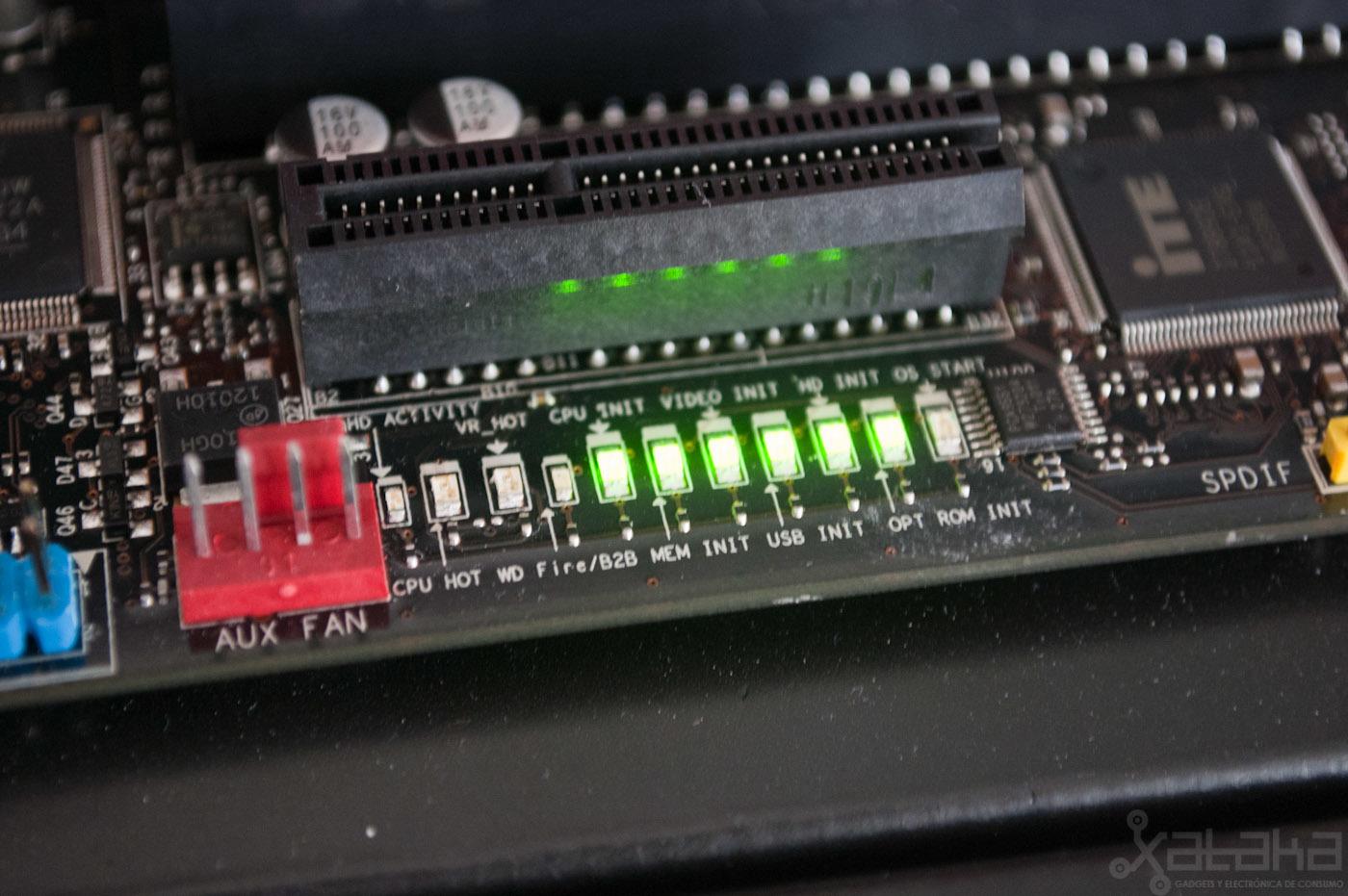 Foto de Intel Core i7-3770K, análisis (29/31)