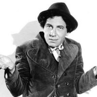El imprescindible Chico Marx