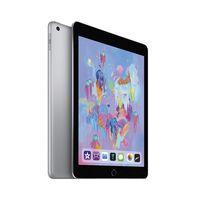 El cupón PARATECNOLOGIA de eBay, nos deja el iPad 2018 de 32 GB por sólo 264,22 euros