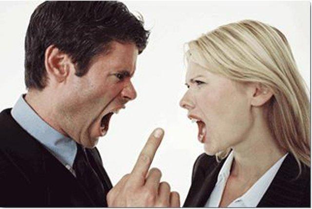 Resultado de imagen para comportamiento agresivo