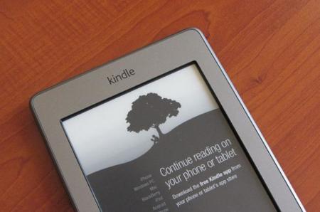Kindle Voyage, ¿el nuevo Kindle de Amazon?