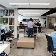 Foto 13 de 17 de la galería oficinas-de-microsoft en Trendencias Lifestyle