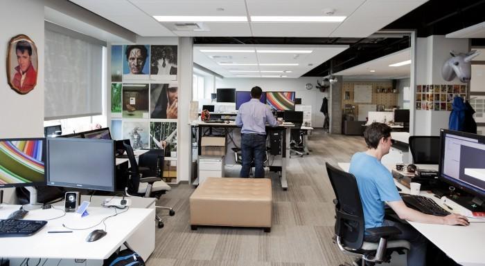Foto de Oficinas de Microsoft (13/17)
