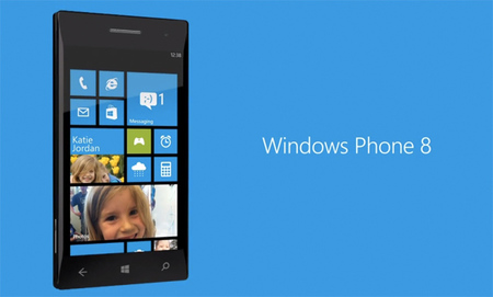 'Phi', 'Arrow', 'Odyssey' y 'Macro', los móviles con Windows Phone 8 que esperamos