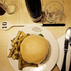 Foto 15 de 15 de la galería polpa-burger-trattoria en Trendencias Lifestyle