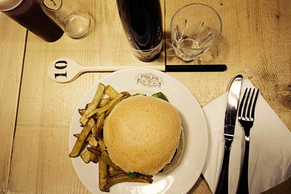 Foto de Polpa Burger Trattoria (15/15)