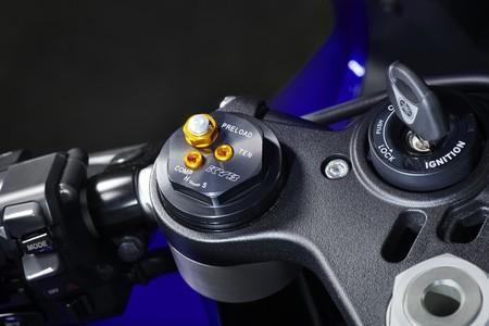 Yamaha Yzf R1 2020 013