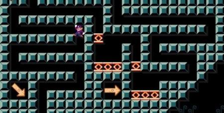 La comunidad de Super Mario Maker empieza a hacer niveles perturbadores