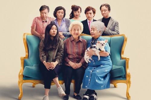 'The Farewell': una gran película injustamente olvidada por los Óscar