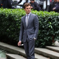 Aceptamos a Jamie Dornan como Christian Grey. Yes, I Do