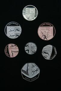 Inglaterra renueva sus libras