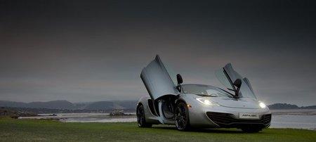 McLaren abrirá su primer concesionario español en Madrid