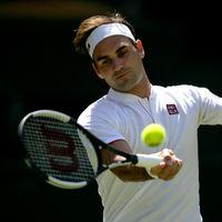 En su imparable camino hacia la dominación mundial, Uniqlo patrocina ahora a Roger Federer