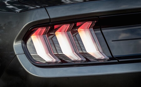 Ford Mustang 10 Datos Importantes 9