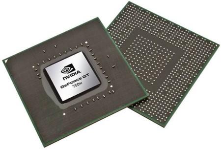 NVidia presenta sus primeras GeForce 700M