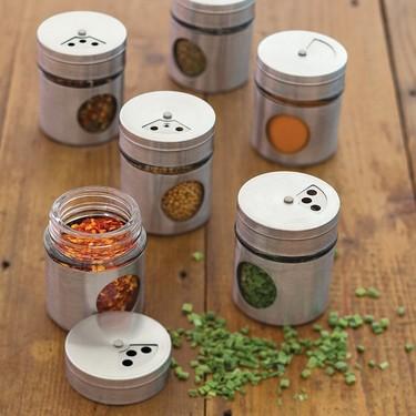 Aprovecha todo el poder de las especias en tu cocina