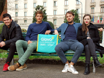 Rakuten invierte en esta startup catalana de mensajería, en una ronda de 25 millones