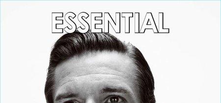 Brandon Flowers guapísimo en la portada de Esential Homme