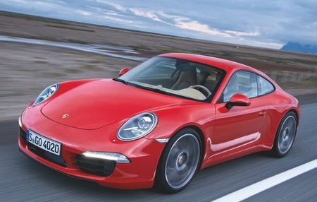 Porsche-911-Carrera-1