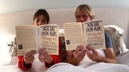 ¡Lo que faltaba en nuestras vidas! DOS películas de 'Los hombres son de Marte, las mujeres de Venus'