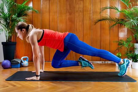 A la hora de adelgazar, ¿es mejor hacer ejercicio aeróbico o anaeróbico?