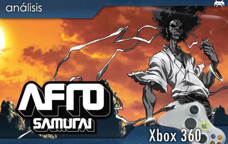 'Afro Samurai'. Análisis