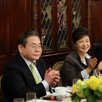 Fallece Lee Kun-hee, presidente de Samsung y hombre más rico de Corea del Sur