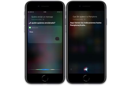 Iphone Se 2020 04 Siri Ejemplos