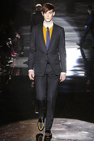 Colección Gucci, otoño-invierno 2009/2010