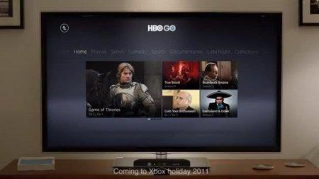 Las emisiones televisivas llegarán a Xbox 360 esta Navidad