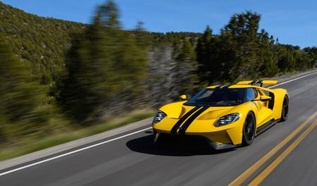 No cubrirá las 6.500 solicitudes, pero Ford fabricará 350 unidades adicionales del Ford GT