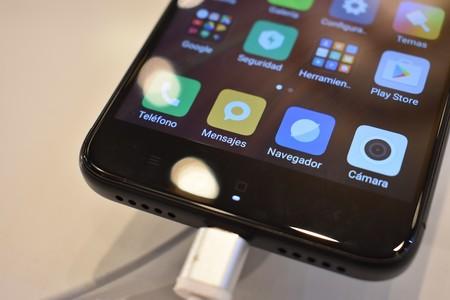 Xiaomi Redmi 4x Mexico Primeras Impresiones 4