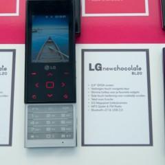 Foto 4 de 4 de la galería lg-bl20-chocolate-en-diferentes-colores en Xataka Móvil