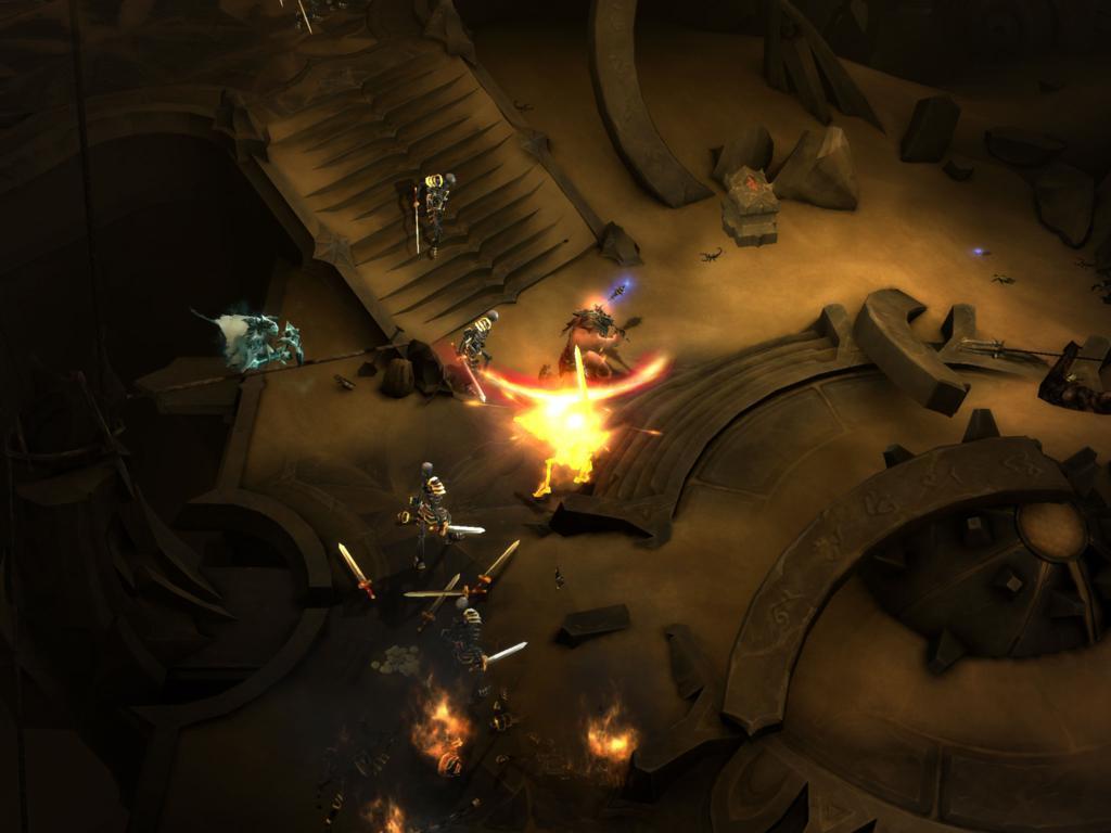 Foto de 010210 - Diablo III (2/10)