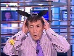 Orejas de burro para Sánchez-Dragó