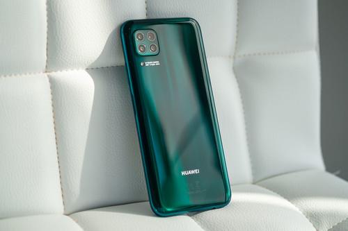 Huawei P40 Lite, primeras impresiones: el acercamiento de características de los buques insignia de la marca ahora por un precio más competitivo